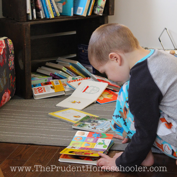 Looking for Preschool Curriculum, but not sure where to start? These three steps are your keys to success, and your bank account will ultimately thank you! | The Prudent Homeschooler
