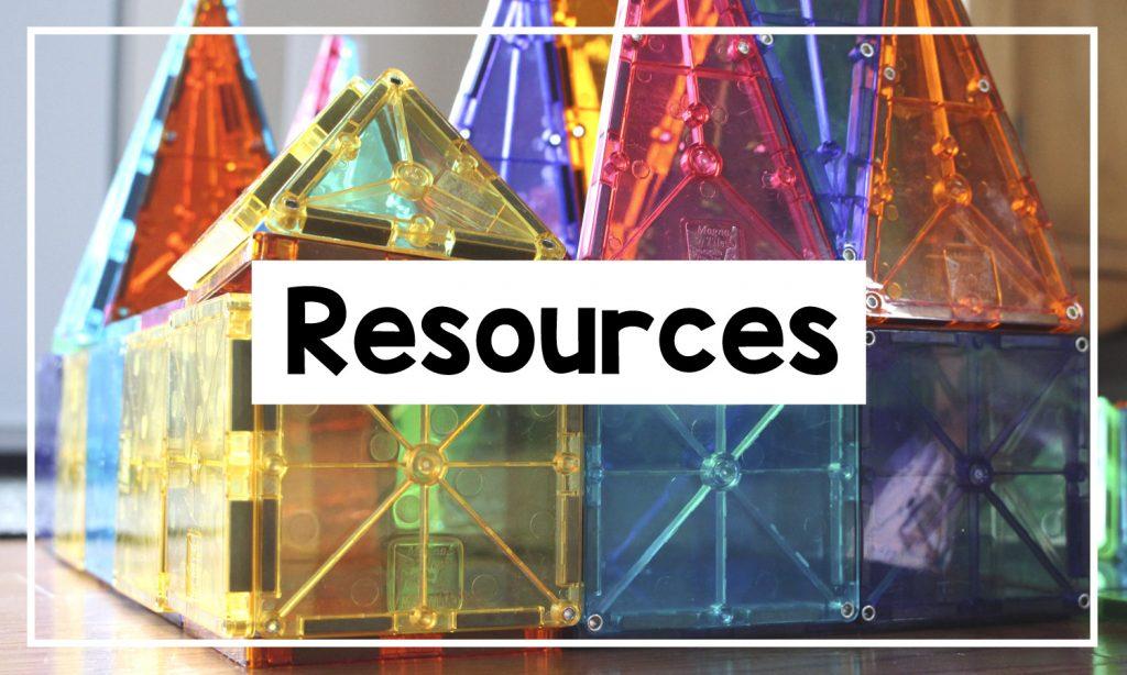 Team V Education - Resources
